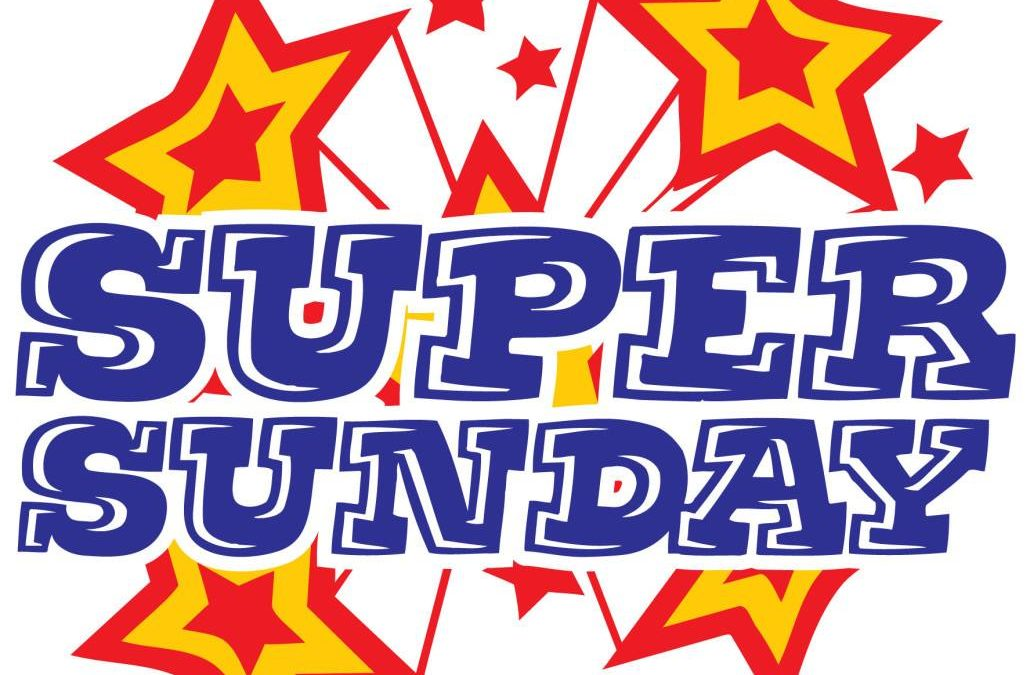 Mudrock's SUPER SUNDAY PARTY February 5th, 2017 3PM – 9PM