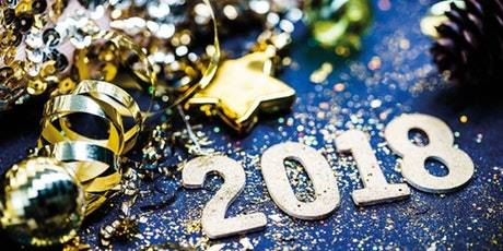 Mudrock's New Year's Eve Casino Night